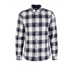 Slim Fit: long sleeve shirt by Q/S designed by
