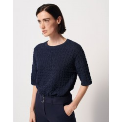Pull en maille Tenley by someday