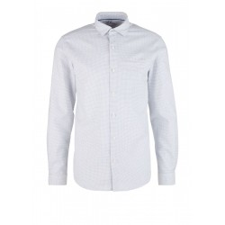 Regular : chemise by s.Oliver Red Label