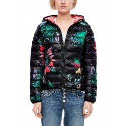 Steppjacke by Q/S designed by