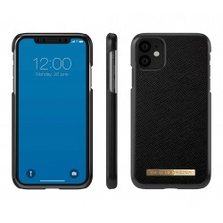 Cover SAFFIANO (iPhone 11) by iDeal of Sweden