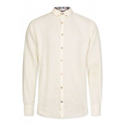 Linen shirt by Colours & Sons