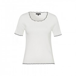 Feminine Knitshirt by More & More