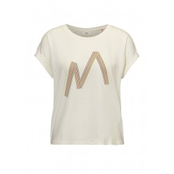 T-Shirt Made of pure cotton by Marc O'Polo
