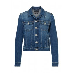 Jeansjacke aus Candiani-Denim by Marc O'Polo