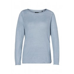 Sweater in a pure linen knit by Marc O'Polo
