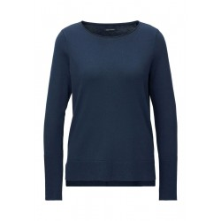 Pullover with cashmere by Marc O'Polo
