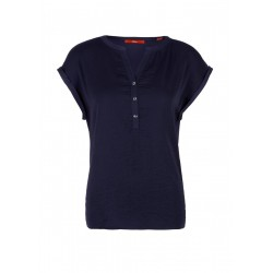 Haut façon blouse by s.Oliver Red Label