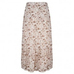 Maxi flower skirt by Esqualo