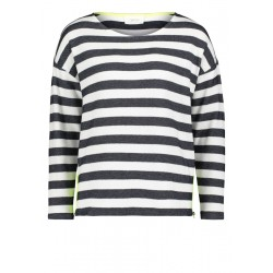 Striped top by Cartoon