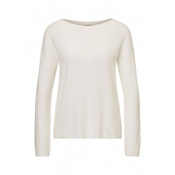 Knitted jumper in a seamless finish by Marc O'Polo
