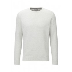 Pullover in an organic cotton fabric by Marc O'Polo