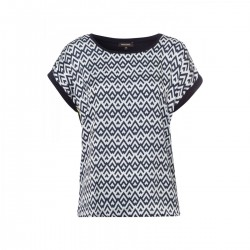 Sportive Printed Shirt by More & More