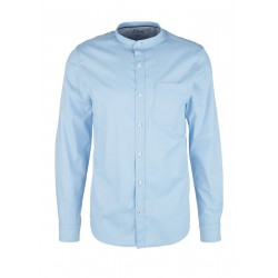 Slim Fit: stretch shirt by s.Oliver Red Label