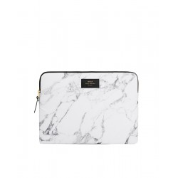 Housse d'ordinateur portable MARBLE by WOUF