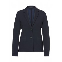 Blazer aus Twill-Jersey by Marc O'Polo