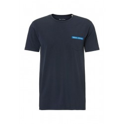 T-shirt in a high-quality cotton blend by Marc O'Polo