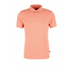Piqué-Poloshirt by Q/S designed by