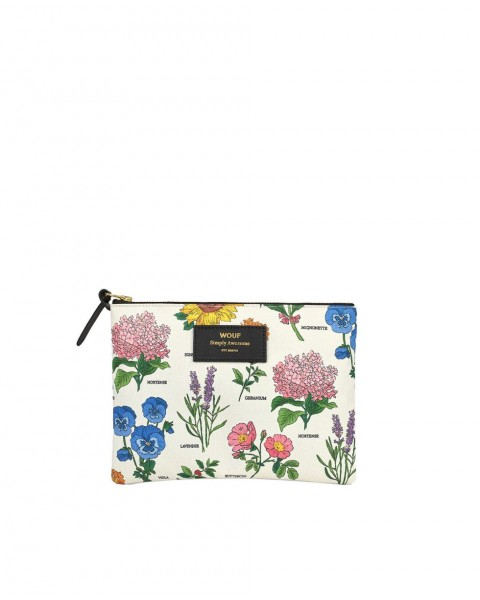 Trousse BOTANIC by WOUF
