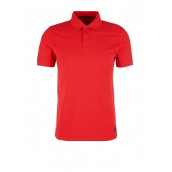 Poloshirt aus Baumwolle by Q/S designed by
