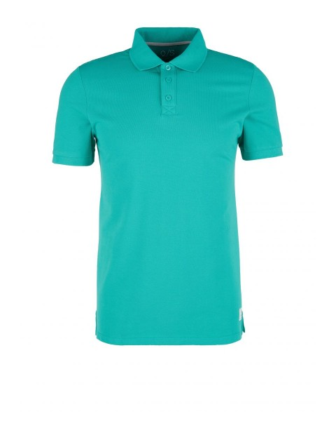 Polo en coton by Q/S designed by