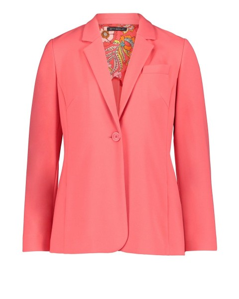 Blazer classique by Betty Barclay