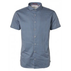 Chemise à manches courtes by No Excess