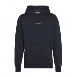 Hoodie with logo by Calvin Klein