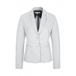 Jersey blazer by comma CI