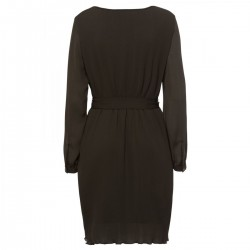 Robe plissée by More & More