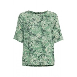 Blouse by ICHI