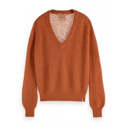 Pullover by Maison Scotch