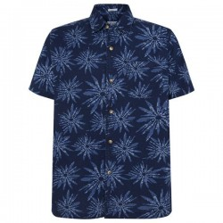 Patterned short sleeve shirt by Pepe Jeans London