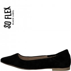 Ballerines classiques by s.Oliver Black Label