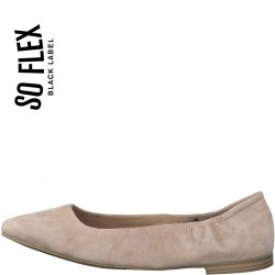 Classy ballerinas by s.Oliver Black Label