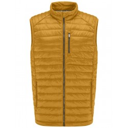 Downtouch vest by Fynch Hatton