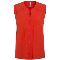 Ärmellose Bluse by Pepe Jeans London