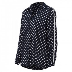 Blouse with dots by More & More