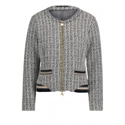 Cardigan façon t-shirt by Betty Barclay