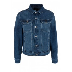 Denim veste by s.Oliver Red Label