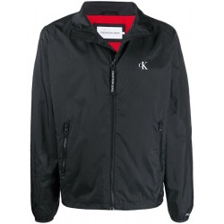 Nylon jacket by Calvin Klein
