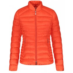 Quilted jacket with a stand-up collar by Gerry Weber Edition