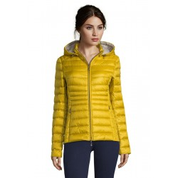 Light down jacket by Gil Bret