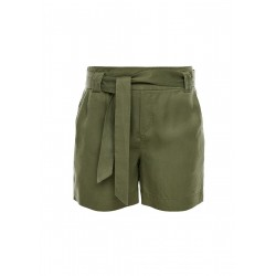 Lyocell-Shorts by s.Oliver Red Label