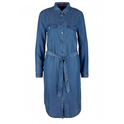 Shirt dress by s.Oliver Red Label