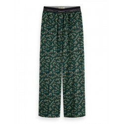 Pantalon large by Maison Scotch