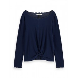 Blouse by Maison Scotch