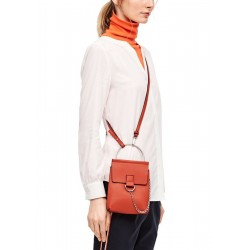 City bag with a carry handle by s.Oliver Red Label