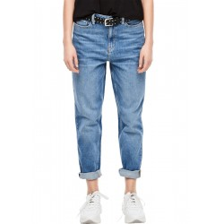 Jean 7/8 by Q/S designed by