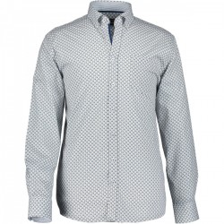 Shirt with long sleeves and print by State of Art